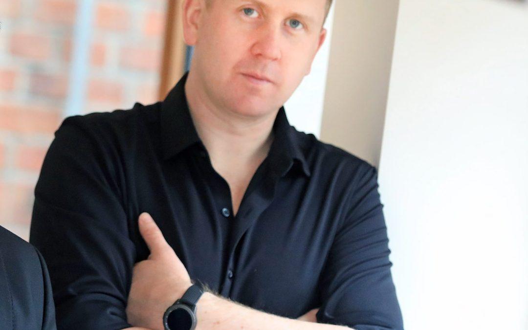 Vox pop: Niall Campion, Managing Director, VRAI